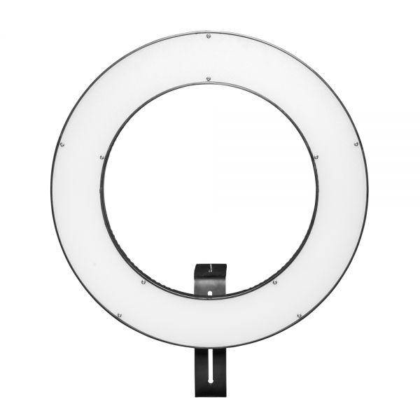 Walimex pro LED Ringleuchte 380 Bi Color RLL-380BV
