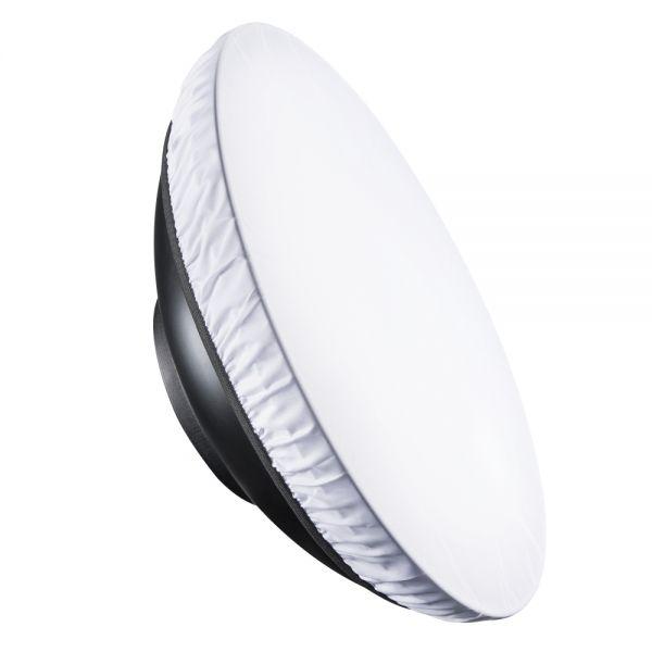 Miglior prezzo walimex pro Diffuser for Beauty Dish, 70cm -