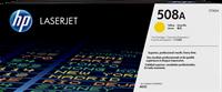 HP Toner gelb CF362A 508A ~5000 Seiten