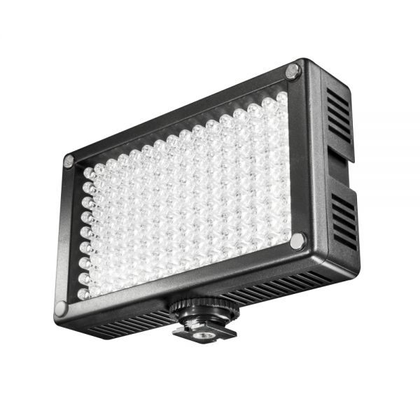 Walimex pro LED Foto Video 144 Bi Color