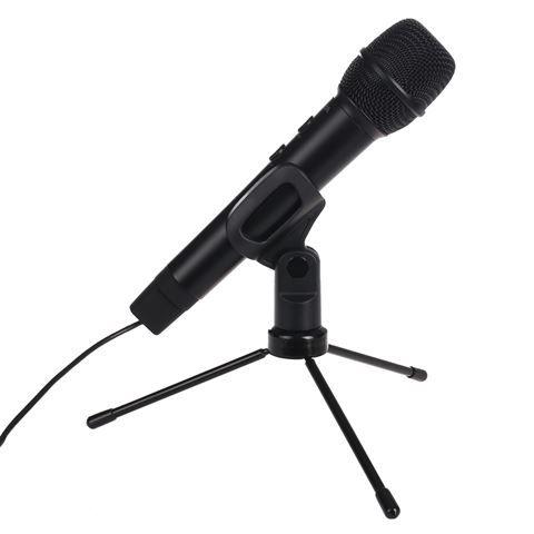 Boya Digitales Handmikrofon BY-HM2 für iOS, Android, Windows en Mac