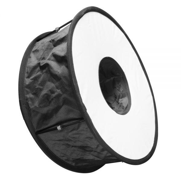 Miglior prezzo walimex pro Softbox Roundlight foldable -