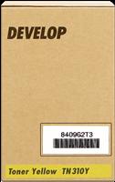Develop Toner gelb 4053-5050 TN-310