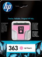 HP Tintenpatrone magenta (hell) C8775EE 363