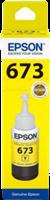 Epson Tintenpatrone Gelb C13T67344A T6734 70ml
