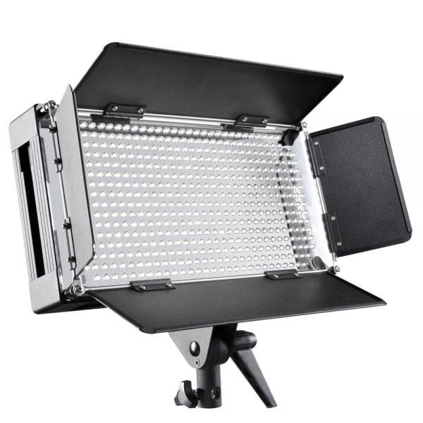 Walimex pro LED 500 Fl?chenleuchte dimmbar