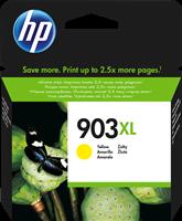 HP Tintenpatrone Gelb T6M11AE 903 XL ~825 Seiten