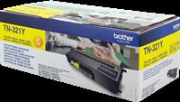 Brother Toner gelb TN-321Y ~1500 Seiten