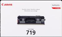 Canon Toner schwarz 719 3479B002 ~2100 Seiten