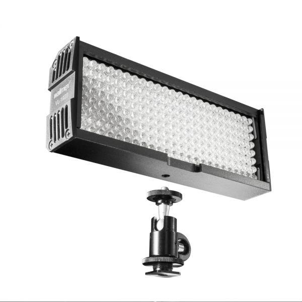 Walimex pro LED Foto Video Leuchte 192 Daylight