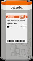 Prindo Tintenpatrone Schwarz PRIET3471 T3471 ~1100 Seiten Prindo CLASSIC: DIE Alternative, Top Quali