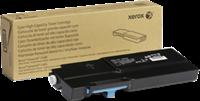 Xerox Toner Cyan 106R03518 ~4800 Seiten