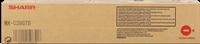 Sharp Toner schwarz MX-C38GTB ~10000 Seiten