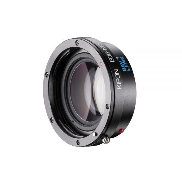 Miglior prezzo Baveyes Adapter Nikon-FX 0.7x -