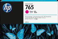 HP Tintenpatrone magenta F9J51A 765 400ml