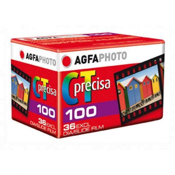 Miglior prezzo AgfaPhoto CT Precisa 100 135/36 -