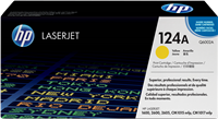 HP Toner gelb Q6002A 124A ~2000 Seiten