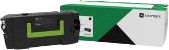 Lexmark Toner Schwarz B282H00 ~15000 Seiten Rückgabe-Druckkassette, hohe Kapazität