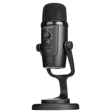 Boya USB Studio Mikrofon BY-PM500