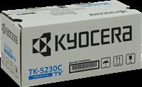 Kyocera Toner Cyan TK-5230C 1T02R9CNL0 ~2200 Seiten