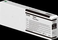 Epson Tintenpatrone Schwarz (Foto) C13T804100 T8041 700ml Ultrachrome HD, UltraChrome HDX