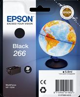 Epson Tintenpatrone schwarz C13T26614010 T266 ~250 Seiten 5.8ml