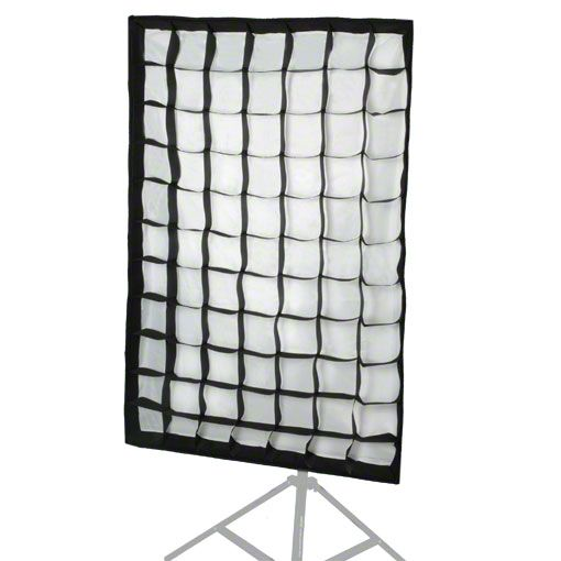 Walimex pro Softbox PLUS 80x120cm Broncolor
