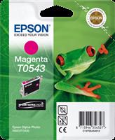 Epson Tintenpatrone magenta C13T05434010 T0543 13ml
