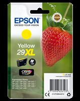 Epson Tintenpatrone gelb C13T29944012 T2994 ~450 Seiten 6.4ml C13T29944010