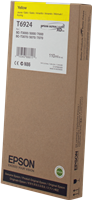 Epson Tintenpatrone gelb C13T692400 T6924 110ml