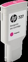 HP Tintenpatrone Magenta F9J77A 727 300ml