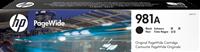 HP Tintenpatrone Schwarz J3M71A 981A ~6000 Seiten