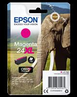 Epson Tintenpatrone magenta C13T24334012 T2433 ~740 Seiten 8.7ml C13T24334010