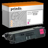 Prindo Toner magenta PRTBTN321M ~1500 Seiten kompatibel mit Brother TN-321M