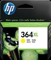 HP Tintenpatrone gelb CB325EE 364 XL ~750 Seiten 9ml