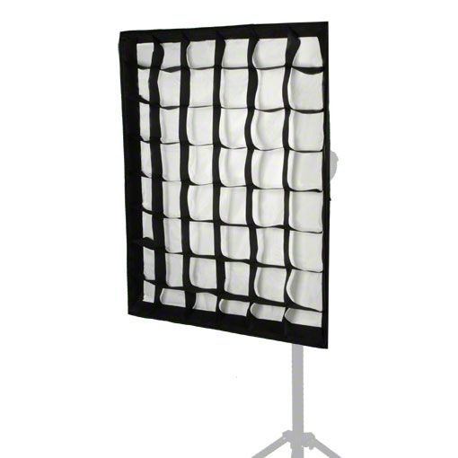 Walimex pro Softbox PLUS 60x80cm f?r Balcar