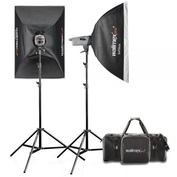 Miglior prezzo walimex pro Studio Set VE 2.2 -