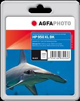 Agfa Photo Tintenpatrone Schwarz APHP950BXL Agfa Photo ~2300 Seiten 78ml Agfa Photo 950 XL (CN045AE)
