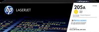HP Toner Gelb CF532A 205A ~900 Seiten