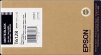 Epson Tintenpatrone schwarz (matt) C13T612800 T6128 220ml