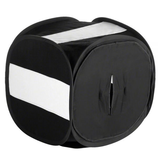 Walimex Pop-Up Lichtw?rfel 150x150x150cm BLACK
