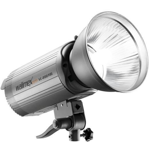 Miglior prezzo walimex pr VC-200 PLUS -