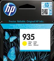 HP Tintenpatrone gelb C2P22AE 935 ~400 Seiten
