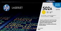 HP Toner gelb Q6472A 502A ~4000 Seiten