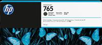 HP Tintenpatrone schwarz (matt) F9J55A 765 775ml