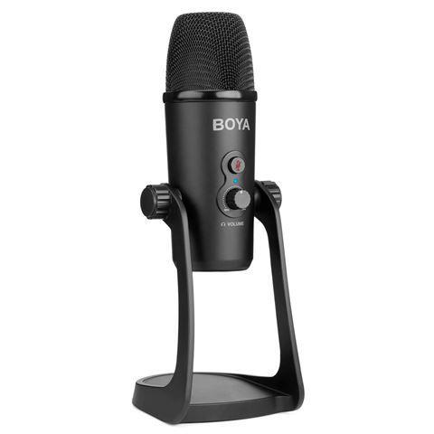 Boya USB Studio Mikrofon BY-PM700