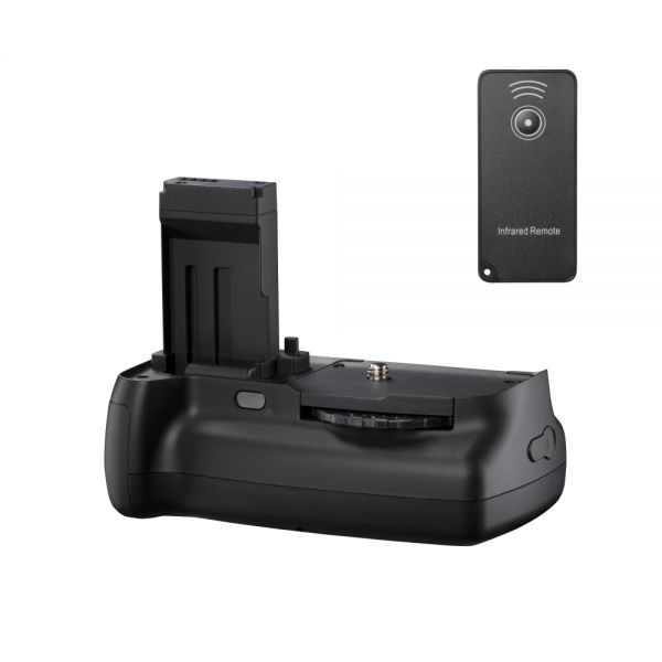 Miglior prezzo Battery Grip for Canon 100D -