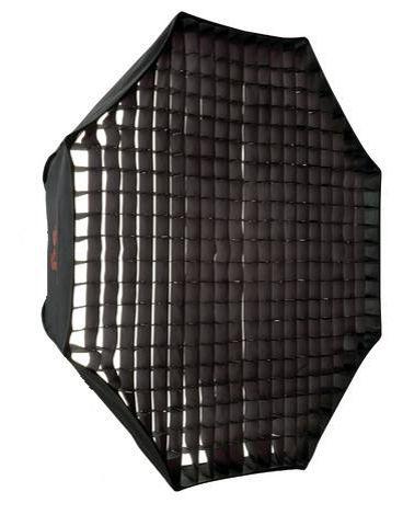 Falcon Eyes Octabox Ø150 cm + Waben FER-OB15HC