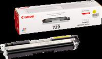 Canon Toner gelb 729y 4367B002 ~1000 Seiten