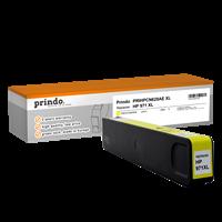 Prindo Tintenpatrone gelb PRIHPCN628AE 971XL ~6600 Seiten 110ml kompatibel mit HP CN628AE (971XL)